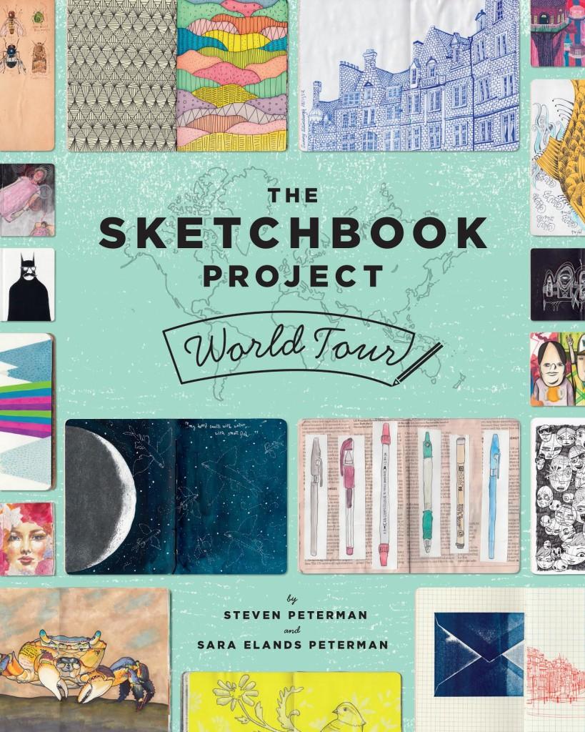 sketchbookproject poster